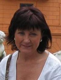 Anita VETRA