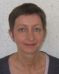 Marguerite LECHES